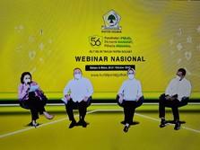 Teknologi Digital Beri Kemudahan Pelayanan Publik di Daerah