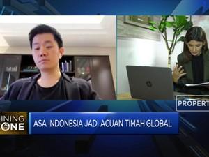 ICDX: Pandemi, Peluang Investor Masuk Ke Komoditas Emas