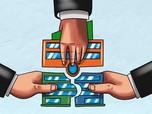 Sederet Fakta Terbaru Mega Merger Bank Syariah BUMN