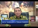 Kredit Tumbuh Melambat Saat Pandemi, Profit  BPR Turun 5%