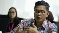 Pahala Mansury Gantikan BGS Jadi Wakil Komut Pertamina