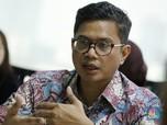 Jokowi Lantik Wamen Juga! Pahala Mansury Jadi Wamen BUMN