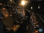 Bioskop Bertumbangan, Pilih Tutup Jelang PPKM di Jawa-Bali