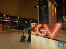 CGV Tutup Seluruh Bioskop di Indonesia