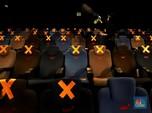 Derita Industri Film RI Bila Kamu Nggak Tobat Nonton Bajakan