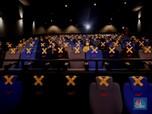 Bioskop Mulai Buka, Ini Tips Aman Terhindar Virus Covid-19