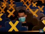 Tekor! 9 Bioskop Pilih Tutup Lagi, yang Lain Menyusul