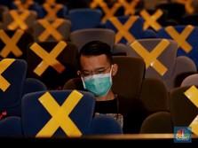 Anies Kembali Tutup Bioskop Hingga Tempat Wisata Ancol Cs!