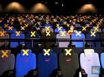 Bioskop Buka Tapi Masih Sepi, Pengusaha Ungkap Biang Keroknya