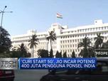 Perusahaan Mukesh Ambani & Qualcomm Garap 5G di India