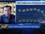 Raden Pardede: Penyaluran Dana Perlindungan Sosial Capai 70%