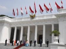 Dubes Era Jokowi Jadi 'Sales' Investasi, Wajib Kawal Tuntas!