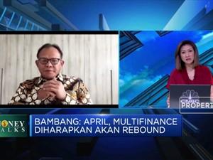 OJK Optimistis 88% Multifinance Masih Sehat di Akhir 2020