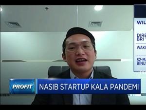 Berfokus Pada Pelanggan, Kunci Adaptasi Startup Saat Pandemi