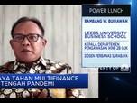 Cegah Moral Hazard, OJK Evaluasi Restrukturisasi Multifinance