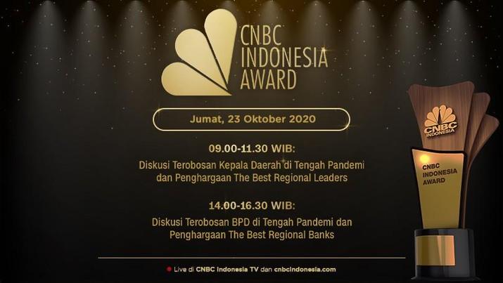 CNBC Indonesia Award