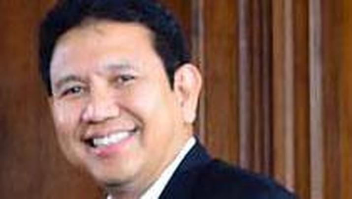 Direktur Utama PT PAL INDONESIA, Budiman Saleh (Dok. PT. PAL)
