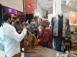 Pertamina Boyong 24 Mitra UMKM ke Jatim Fair 2020
