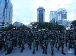 Jaga NKRI dari Ancaman Militer, Ini DIa Gaji & Tunjangan TNI