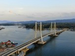 Batam-Bintan Tersambung Jembatan 14 Km, Ini Bocoran Lokasinya