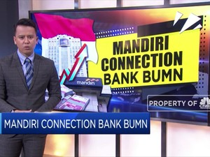 Mandiri Connection Bank BUMN