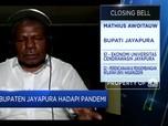 Bupati Jayapura: Covid-19, Momen Kebangkitan Ketahanan Pangan