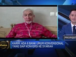 Pakar: RI Butuh 4 Insentif Pendorong Ekonomi Syariah