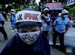 Pengusaha: Bila 26 Juli Ekonomi Longgar, Tak Ada PHK Massal!