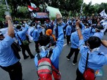 Buruh Sebut Gelombang PHK Massal Jilid II Sedang Terjadi