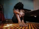Pilu, Kala Anak Kenya Jadi PSK Demi Hidup Saat Pandemi