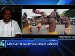 Pemkab Jayapura Gandeng Dunia Usaha Gerakan Ekonomi Rakyat