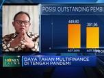 Perkuat Permodalan, OJK Dukung Konsolidasi Multifinance