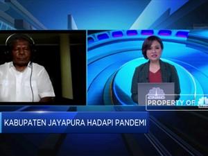 Intip Program Ketahanan Pangan Lokal Jayapura Lawan Pandemi