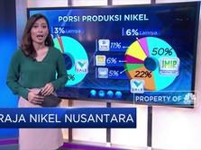 Raja Nikel Nusantara