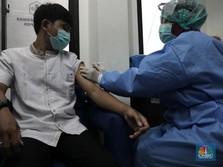 Dicari! Influencer & Selebriti Buat Kampanye Vaksinasi Covid