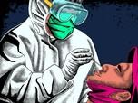 Rapid Test Antigen Bikin Heboh Bali, Ini Penjelasannya