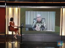 DPK & Kredit Melesat, Bank Sulteng Yakin Capai Target 2020