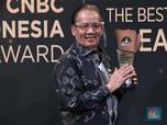 Gubernur Sulawesi Tengah Longki Djanggola Positif Covid-19