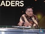 Mimpi Besar Gubernur Olly Wujudkan Sulut Jadi 'Kota Jasa'