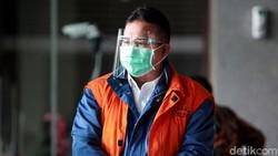 KPK: Wali Kota Tasikmalaya Diduga Suap Eks Pejabat Kemenkeu Rp 700 Juta