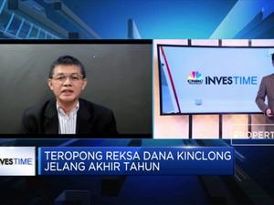 Kulik Strategi Alokasi Investasi Reksa Dana Akhir Tahun 2020