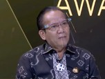 Longki Djanggola: Dampak Corona ke Ekonomi Sulteng Luar Biasa