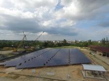 Green Energy Bakal Sumbang 5,7% Pendapatan Pertamina di 2030