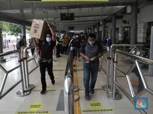 Bisnis Agen Travel Megap-Megap: Jual Rapid Test Sampai Jastip