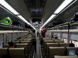 Libur Panjang Pekan Depan, Stasiun Kereta Sudah Mulai Ramai