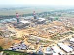 Pertamina Targetkan PLTGU Terbesar di ASEAN Beroperasi 2021