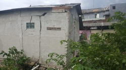Angin Puting Beliung di Babelan Bekasi, 6 Rumah Warga Rusak