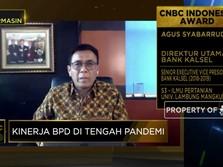 Strategi Bank Kalsel Bangkit Dari Pandemi Covid-19