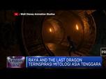 Tanggapan Netizen Soal Film Disney Bernuansa Asia Tenggara