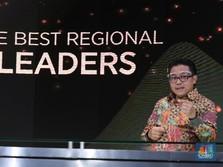 Jurus Sutiaji Genjot Digitalisasi UMKM di Malang